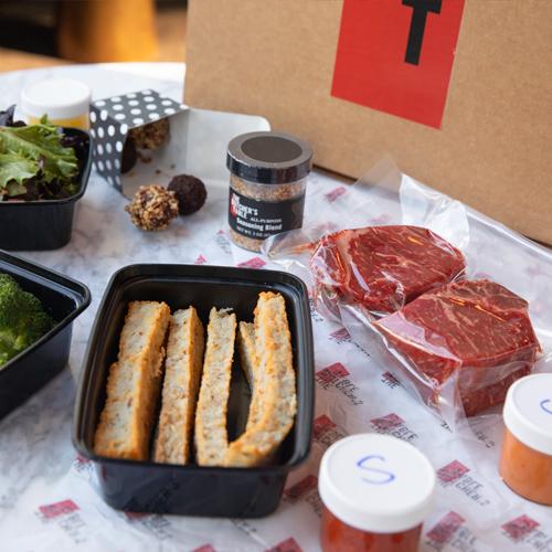 dinner box 2